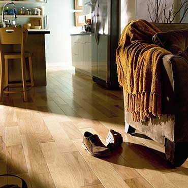 Mannington Hardwood Flooring | Fort Worth, TX